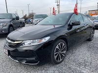 2017 Honda Accord Baltimore