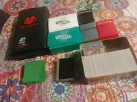 400 + cards and holders  La Puente, 91746