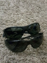 Black Eye Protectors (Work shades) Edgewood, 21040
