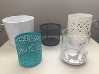 Candle holders and paperweights  Calgary