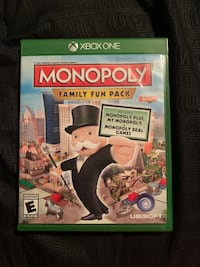Monopoly for Xbox One