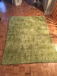 4x5 rug in excellent condition.  Mississauga, L5N 7P1