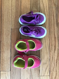 Size 6 toddler shoes Fairfax, 22031
