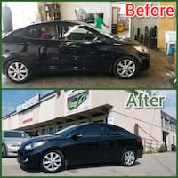 $120 Car Window Tinting Brampton