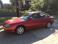 Hyundai - Elantra / Avante - 2004 Washington