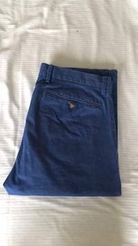blue denim straight-cut jeans Alexandria, 22314