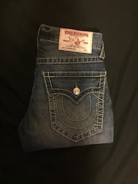 True Religion Jeans 28W Mississauga, L4Y 3M5