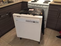 Dishwasher- Kenmore Ultra Wash Vancouver, V5S 2B8