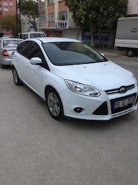 Ford - Focus - 2013 Yenimahalle, 06190
