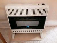 30000btu Lp/Ng heater. used two weeks, like new. Edwards, 39066
