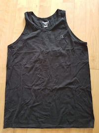 Men's Champion grey tanktop Brossard, J4Z 0P2