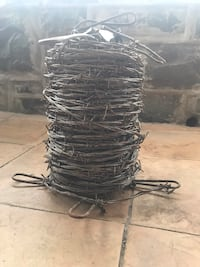 Barbed wire Lancaster, 17603