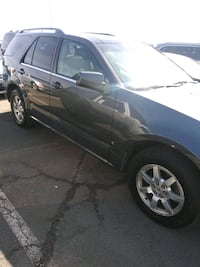Cadillac - SRX - 2007 Washington