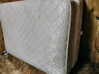 quilted white and gray mattress Shelbyville, 37160