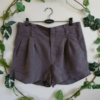 Soft Gray Shorts Kansas City, 64137