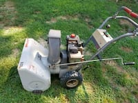 Craftsman Snowblower 5/23 Perry Hall
