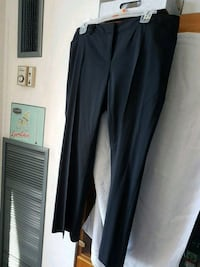 Reitman plus petite dress pant size 18 Mississauga, L5A