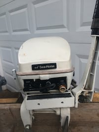 Great running outboard motor  Bayville, 11709