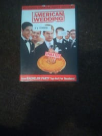 American PIE - WEDDING UNRATED Ringgold, 30736