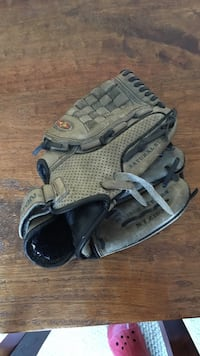 "Baseball glove 10.5"" youth"