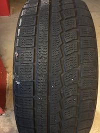 Gomme invernali 185 55 R15 6818 km