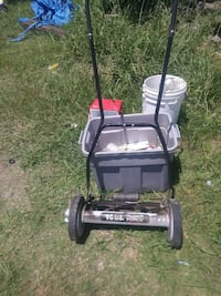 Push mower use no gas .cut. Good $20 Royse City, 75189