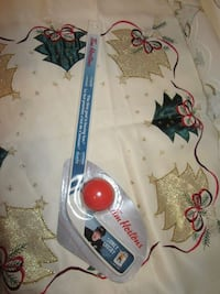 Sidney Corsby Tim Hortons Mini Hockey stick *unopened* BRAMPTON