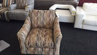 Accent  Chair  Norfolk, 23502