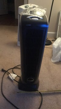 Space heater Norfolk, 23523