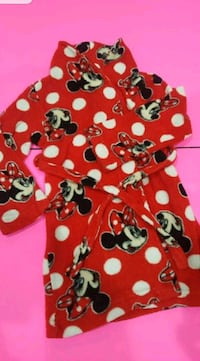 Disney Minnie Mouse Warm Bathrobe Henderson, 89074