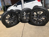 2017 Stock Subaru Wrx wheels Woodbridge, 22192