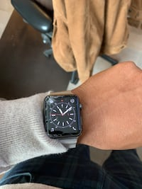 Apple watch series one (FIRM!!!) Barrie, L4M 0C3