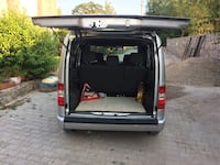 Ford - Tourneo Connect - 2007 Bodrum, 48400