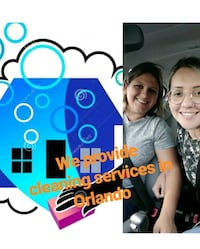 Cleaning Services Orlando