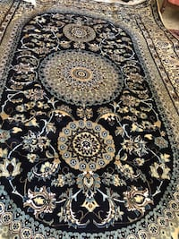 Gorgeous Silk Persian Rug!!! Germantown, 20874