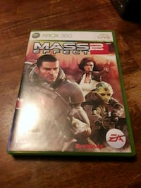 Mass effect 2 Xbox 360 game Duquesne