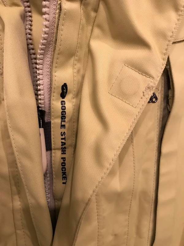 686 double layer ski/board jacket 24a13ffd-9674-482a-8012-be9c18b48d72