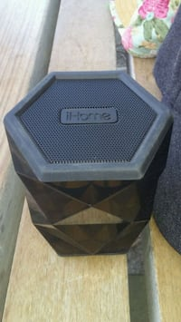 black i home portable speaker Saskatoon, S7L 2J1
