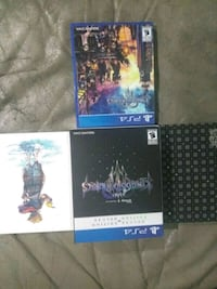 Kingdom Hearts 3 Deluxe Richmond Hill, L4C 9Z1