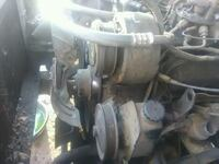 87 jimmy parting out lots of good parts Fort Collins, 80524