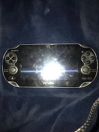 Psvita like new .NEEDS CHARGER .  Nashville, 37209
