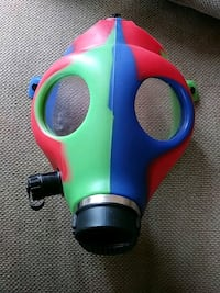 Gas mask Eugene, 97403
