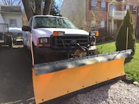 Ford - F-250 - 2003 Annandale, 22003