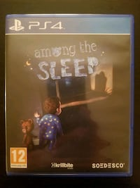 Among the Sleep for PS4  Vaughan, L4L