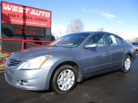 Nissan Altima 2012 West Valley City, 84119