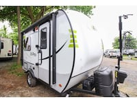 Forest River travel trailer, Flagstaff E-pro14 Springfield, 22150