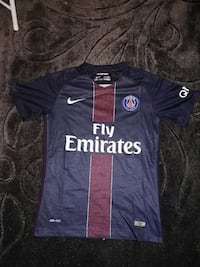 Paris psg maillot Nike Fly Emirate
