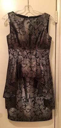 SIZE 4 GREY DRESS Mississauga, L4V