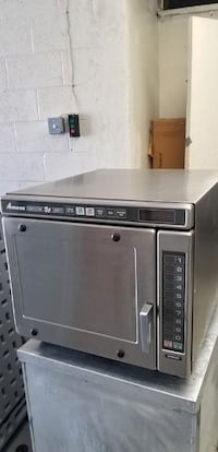 Amana Convection Express Oven