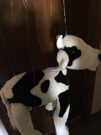 Cow marionette. Brand new. Papillion, 68046